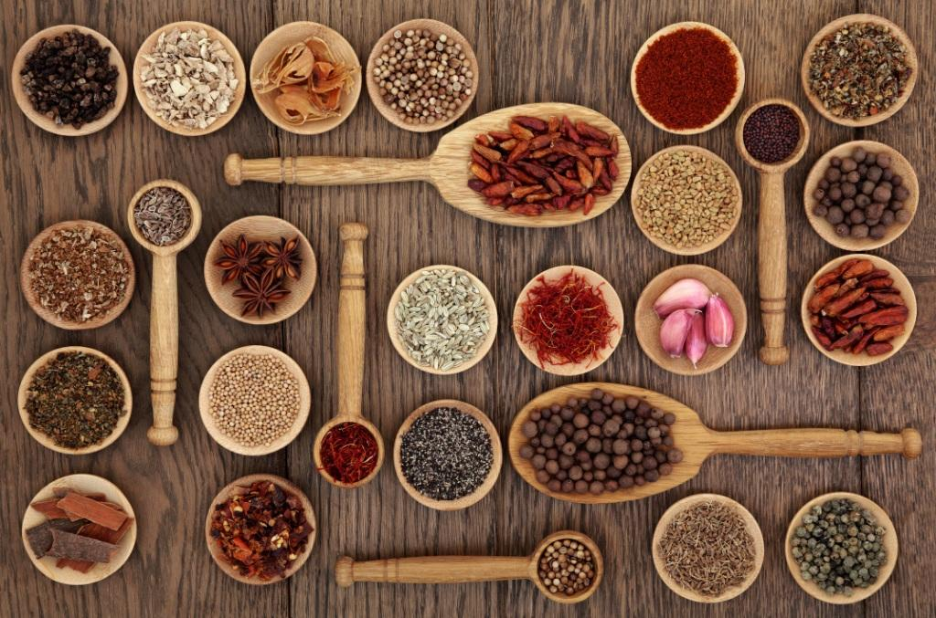 ethiopian spices herbs blog recipes injera