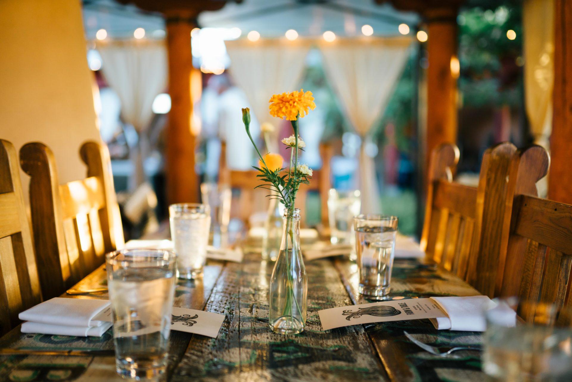 Home Farm Table